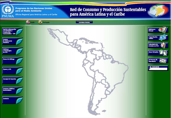 CETESB e PNUMA desenvolvem Rede Internacional de Consumo e Produção Sustentável