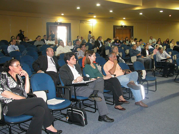 Encontro Técnico promove discussão sobre mananciais da RMSP