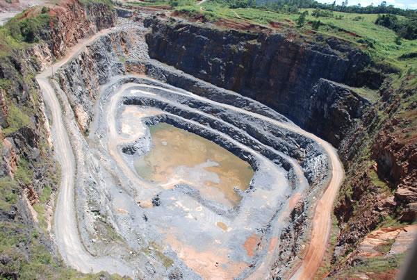 Especialistas discutem supressão de cavernas por atividades minerárias