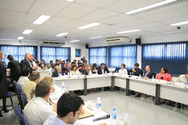 CONSEMA aprova projeto de aterro sanitário em Iperó