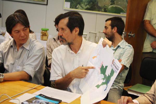 Plano de proteção da Cantareira prevê estímulos à criação de novos parques