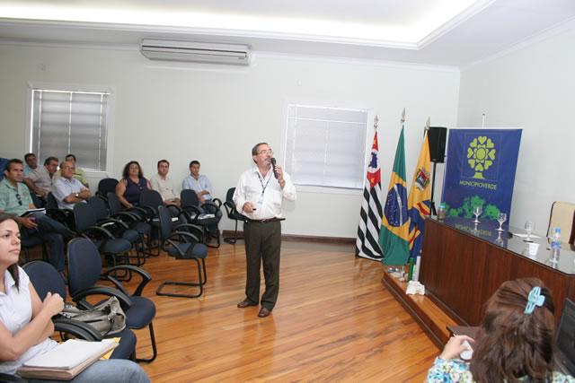 Capacitação de Interlocutores é realizada em Catanduva e Monte Alto