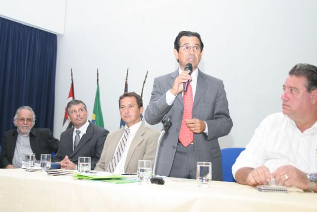 Projeto Município Verde realiza curso de capacitação em Santo André