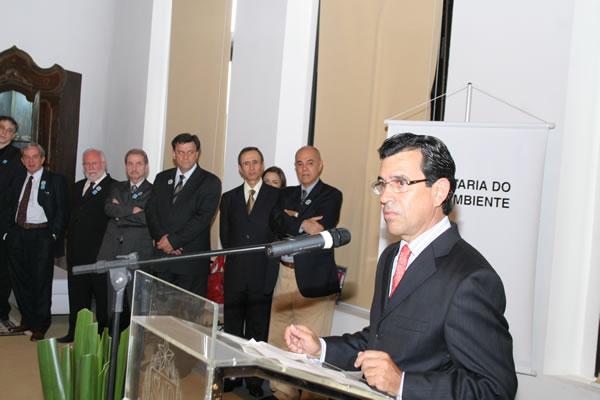Assembléia aprova PL que confere novas atribuições ao CONSEMA