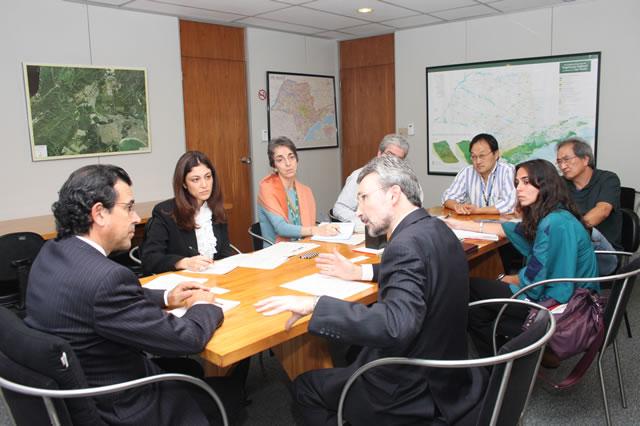 Governo neozelandês propõe parceria em controle ambiental e ecoturismo