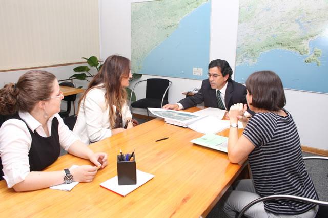 Instituto Verdescola doa estudo técnico para auxiliar revisão do Zoneamento Ecológico Econômico