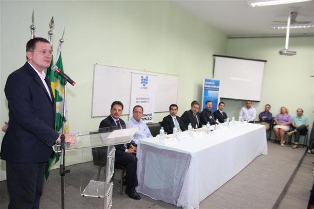CONSEMA debate proposta de Política de Descentralização do Licenciamento Ambiental no Estado