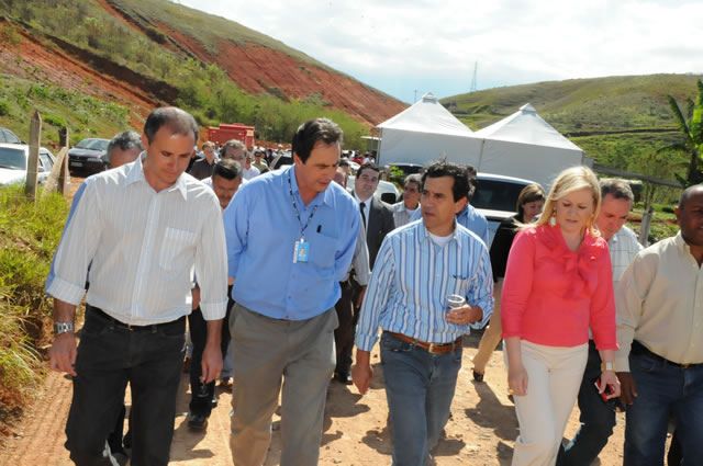 Município de Cruzeiro realiza melhorias em seu aterro municipal