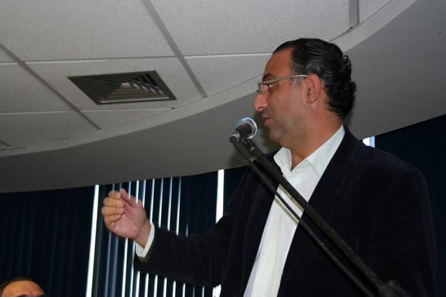 """São José dos Campos sedia o quarto encontro """"A responsabilidade do legislativo local"""""""