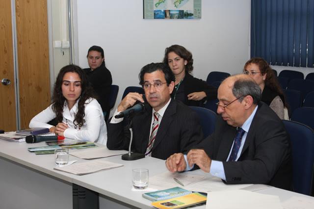 Sociedade civil participa do Conselho de Ecoturismo