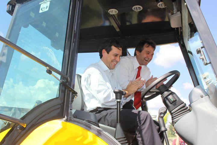 Após melhorias ambientais, Ibirá, Cedral e Guapiaçu são beneficiadas com recursos do FECOP