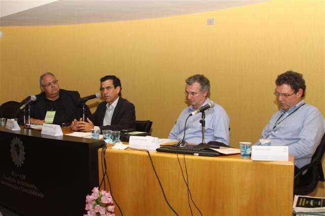 Economia verde foi discutida em seminário internacional