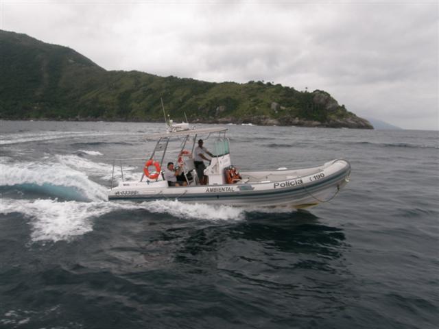 Polícia Militar Ambiental apreende duas toneladas de pescados ilegais