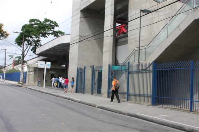 Dois postos de atendimento das áreas de mananciais são inaugurados