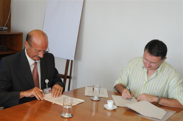 Presidente Bernardes e Lins municipalizam o licenciamento ambiental