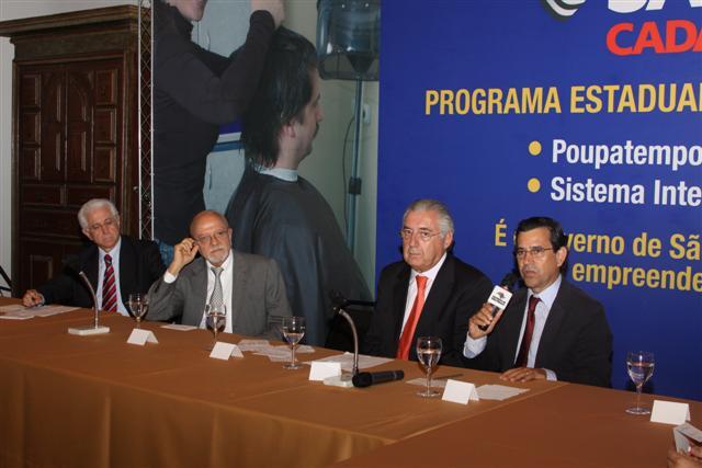 Poupatempo do Empreendedor facilitará licenciamento ambiental
