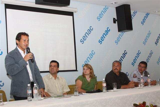 Araraquara mostra ações ambientais em Simpósio
