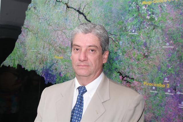 Pedro Ubiratan Escorel de Azevedo assume Secretaria do Meio Ambiente