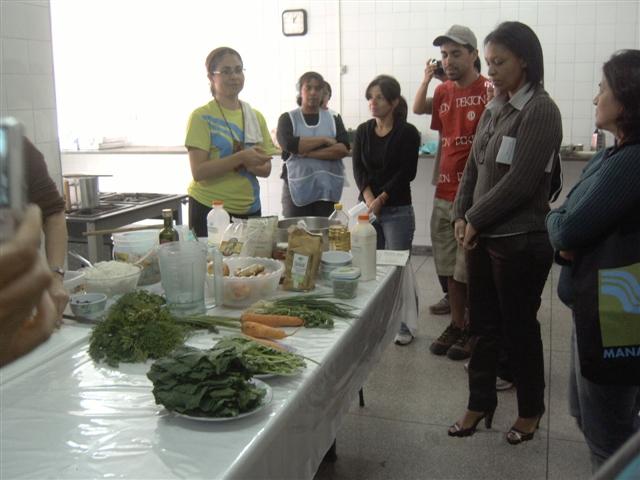 Educadores da região Billings participam de Encontro de Orientação às Práticas Educativas Ambientais