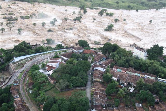 Instituto Geológico é primeira instituição do Estado a enviar geólogos para Alagoas