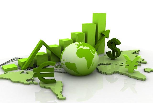 Palestra Economia Verde: da intenção à ação