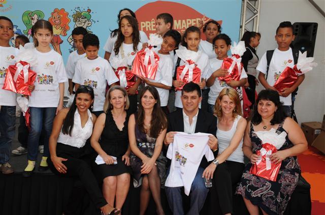 Prêmio MAPFRE de Educação Ambiental divulga ganhadoras