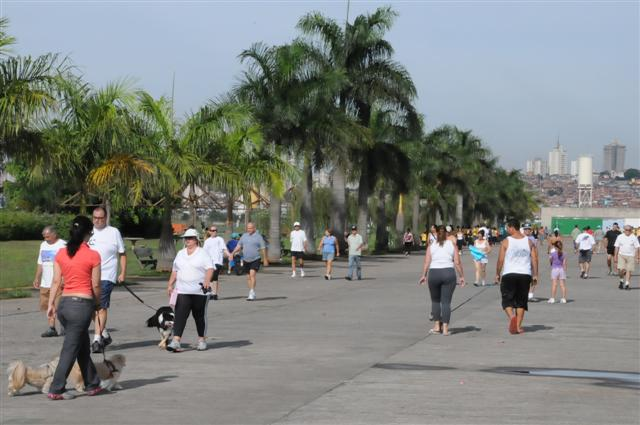 Parque Villa-Lobos receberá 4º Dia Vascular no domingo