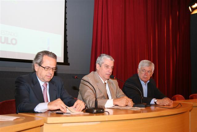 Seminário debate experiências de recuperação socioambiental da Serra do Mar