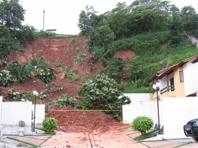 Instituto Geológico e Defesa Civil assinam termo de cooperação