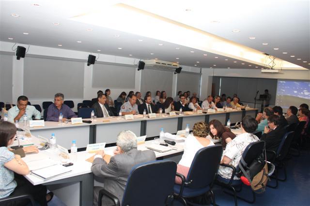 Consema aprova Plano de Manejo da Estação Ecológica de Santa Bárbara