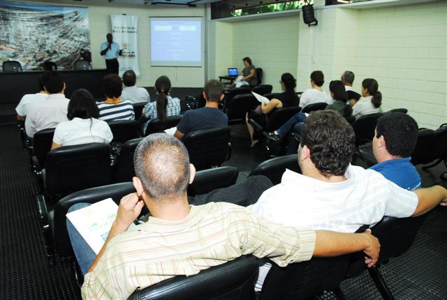 Encontro debate propostas da região de Sorocaba para o Município Verde Azul
