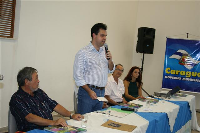 Caraguatatuba está apta a licenciar empreendimentos de impacto local