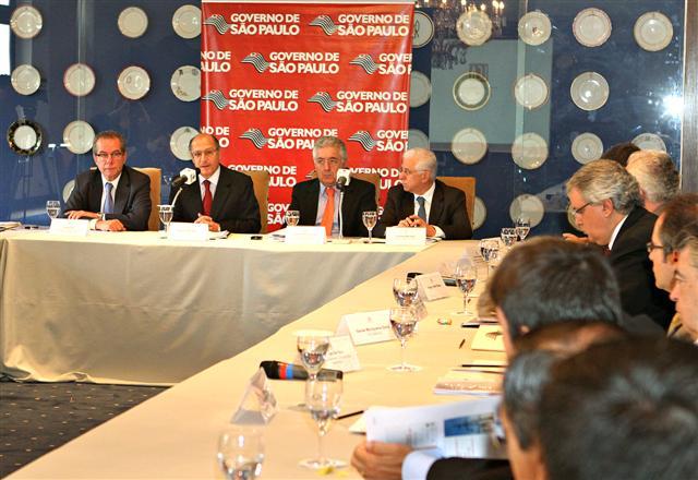 SMA participa do Conselho Estadual de Política Energética