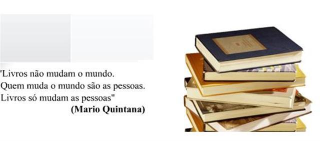 Villa-Lobos recebe projeto Livro de Rua