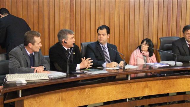 SMA cria grupo para rever zoneamento ambiental ligado à mineração