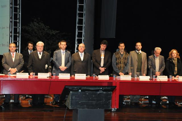 "SMA participa da Conferência P+L e debate a ""Pegada de Carbono"""