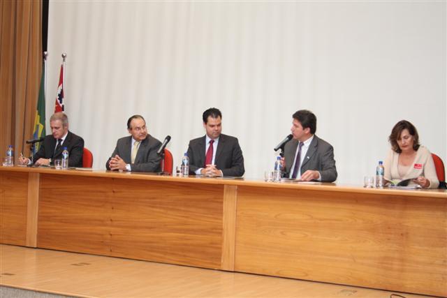 Fórum debateu tecnologias para a recuperação do rio Pinheiros