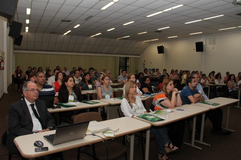 SMA realiza encontro de gestão e administração