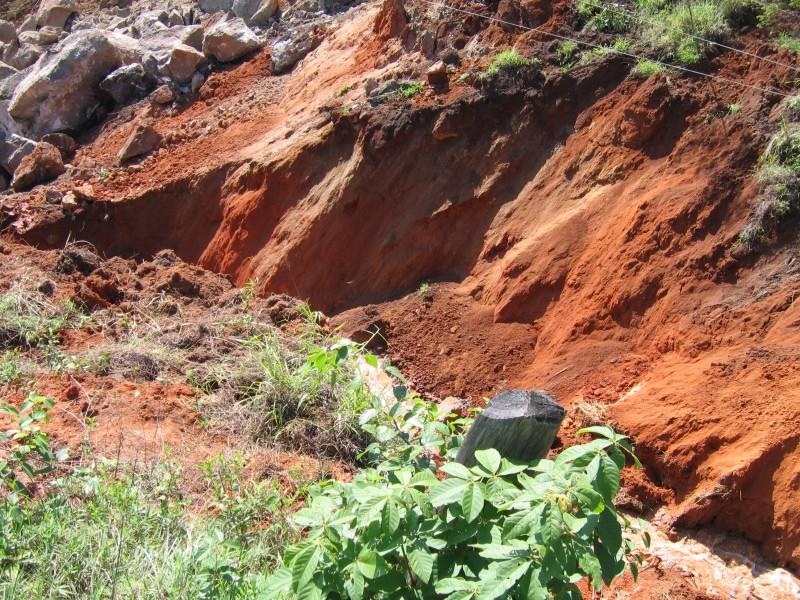 Instituto Geológico promove seminário sobre redução de riscos e desastres