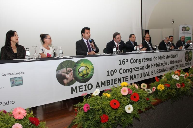 Ministério Público realiza Congresso de Meio Ambiente