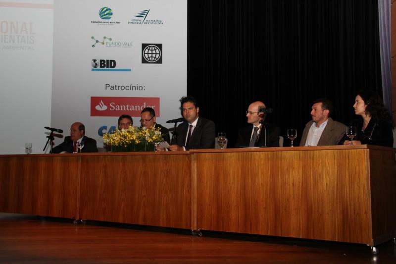 SP recebe protagonistas de PSA em congresso internacional
