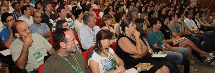 Implementação de Código Florestal é tema de debate no primeiro dia do IV EPBio