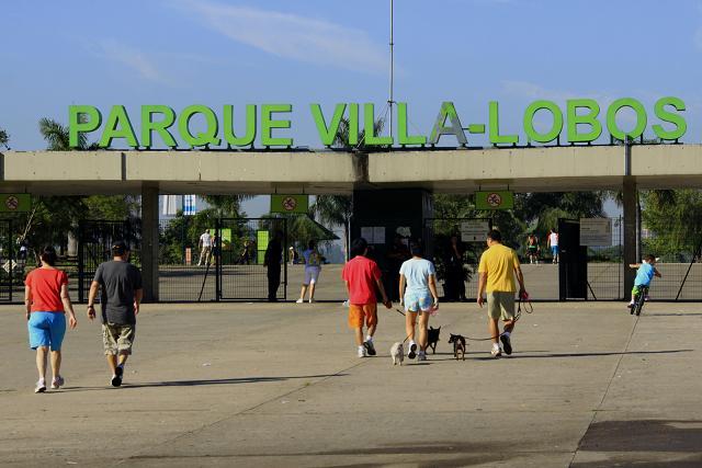 Parque Villa-Lobos tem programação especial no 459º aniversário de São Paulo