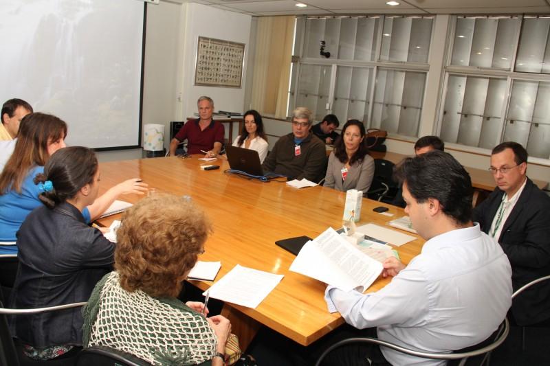 Grupo de trabalho discute estratégias de conservação na região entre Japi, Morro Grande e Jurupará