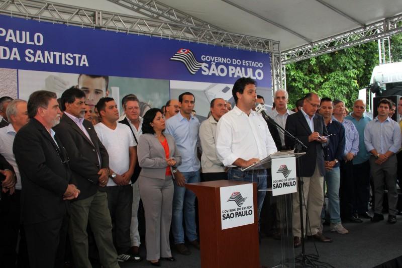 Baixada Santista ganha zoneamento ecológico econômico