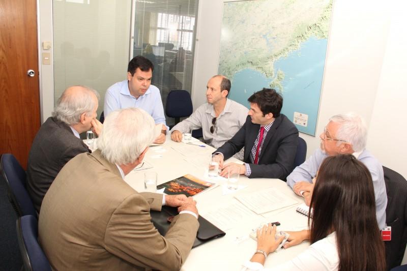 Grupo discute ações para gestão de mobilidade corporativa