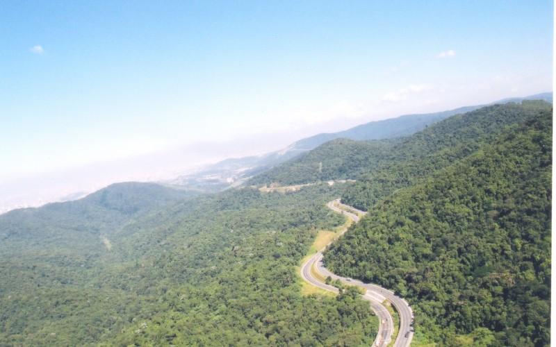 Prefeitura busca parceria do Estado para instalar grade na Cantareira