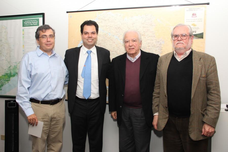 Instituto Vladimir Herzog apresenta projeto do Museu da Imprensa