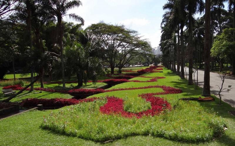 Jardim Botânico de SP inaugura novo espaço com muita arte e gastronomia