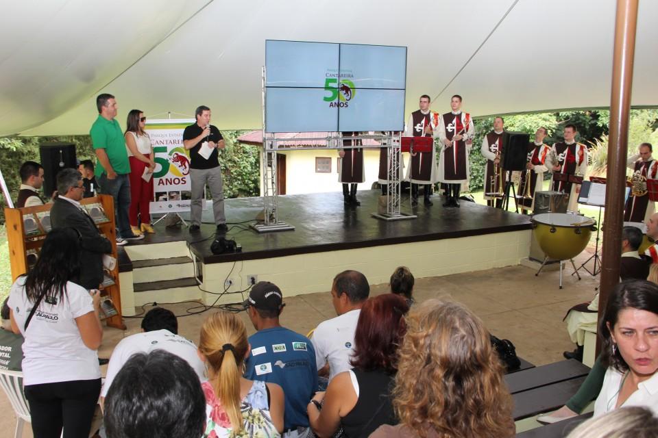 Parque Estadual Cantareira comemora 50 anos em um mês repleto de destaques